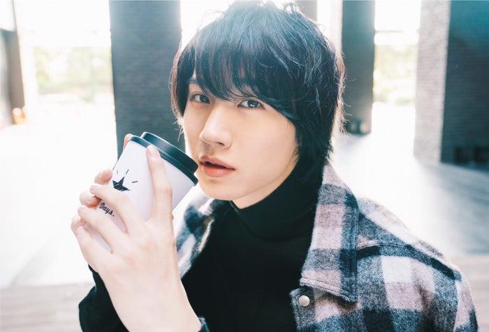 『桜田通「あえて。」CALENDAR 2020.4 - 2021.3』(提供写真)