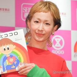 木村カエラ、夢実現で「泣きそうになりました」 夫・瑛太&子どもの反応も明かす