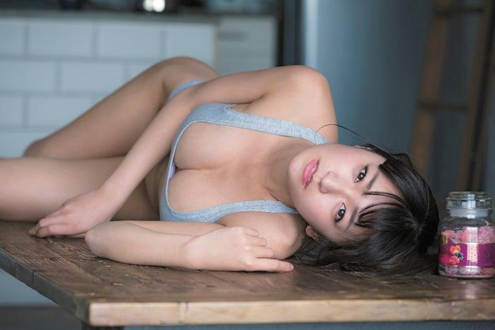 ☆HOSHINO「別冊ヤングチャンピオン」より(提供写真)
