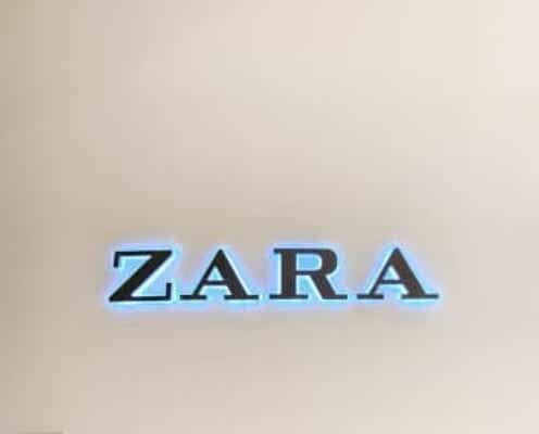 可愛すぎて即買い。ZARAの「個性派シャツ」にときめきが止まりません!