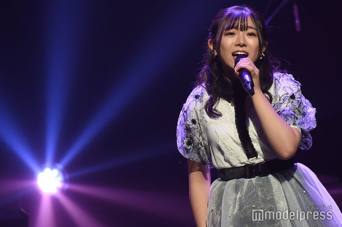 武田智加/「AKB48グループ歌唱力No.1決定戦」決勝大会 (C)モデルプレス