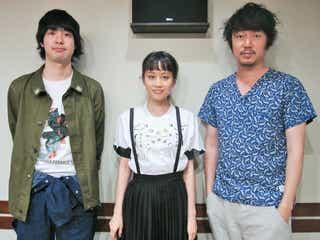 前田敦子、新井浩文とのラブシーンでまさかのNG「ホント恥ずかしかった…!」