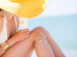 うっかり日焼けを防ぐ!汗・こすれに強い日焼け止め3選