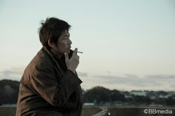 「ジョウネツノバラ」永瀬正敏(C)BBmedia