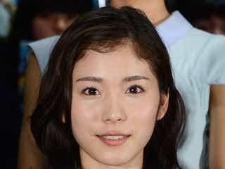 松岡茉優、20歳での女子高生役に本音 「あと5年」宣言も