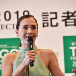 「TGC富山」2年連続開催&第1弾豪華モデル発表 土屋アンナが意気込み