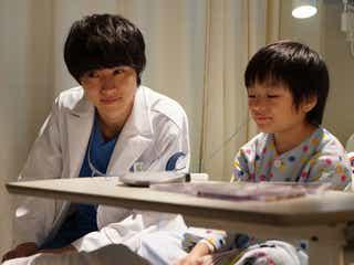 湊(山崎賢人)、小児科から転科の危機「グッド・ドクター」<第5話あらすじ>