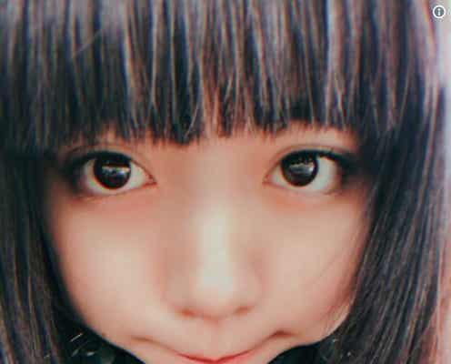 """池田エライザ、キュートな表情の""""どアップ""""ショットに「可愛すぎる」「癒やされました」の声"""