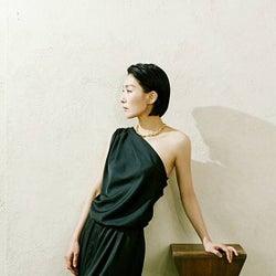 キム・ソヒョン、カリスマ溢れるファッショングラビアに感嘆
