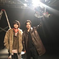 菅田将暉MVに山崎賢人が友情出演 豪華コラボ実現