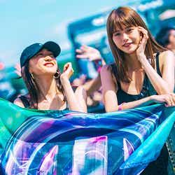「ULTRA JAPAN」(提供写真)
