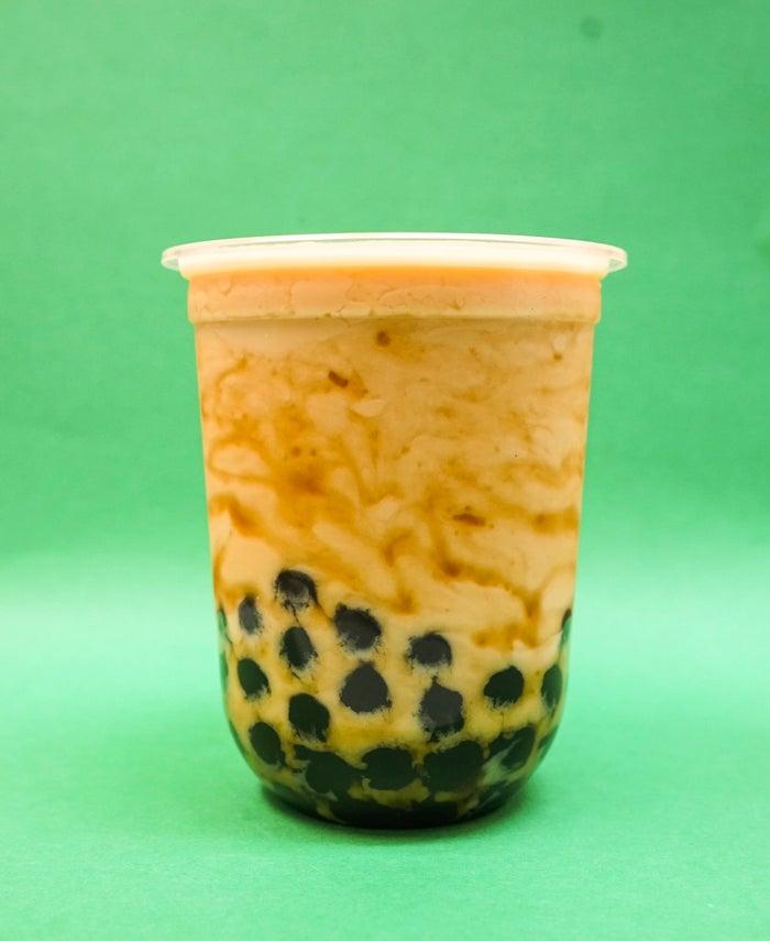 台湾OH茶(タイワンオーチャ)/画像提供:台湾フェスタ実行委員会事務局