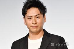 三代目JSB山下健二郎、初主演舞台「八王子ゾンビーズ」映画化決定