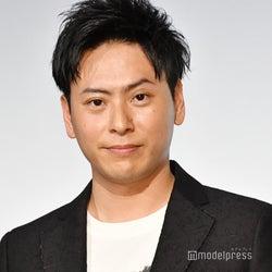 三代目JSB山下健二郎、NiziU新曲ダンス披露「キレキレ」「さすが」
