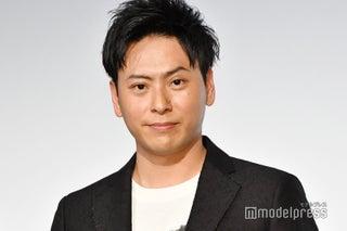 三代目JSB山下健二郎「高熱でぶっ倒れてました」 元気な姿で「忘れられない平成最後」