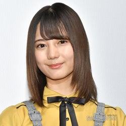 日向坂46小坂菜緒、ゲリラ登場 誕生日のサプライズ明かす<恐怖人形>
