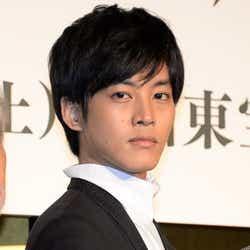 モデルプレス - 松坂桃李を監督が絶賛「今ここにいることがすごく嬉しい」