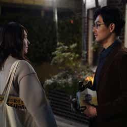 モデルプレス - 恒星(松田龍平)、晶(新垣結衣)に兄との過去を打ち明ける「獣になれない私たち」<第8話あらすじ>