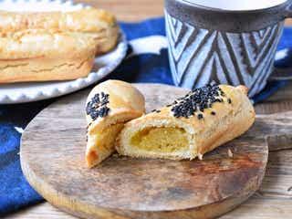 【無印良品】新作「不揃いパイ」を食べ比べ!リベイクしてさらに味わいアップ