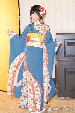 前田亜美(C)モデルプレス