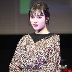 西尾エイミ (C)モデルプレス