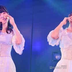 「蜃気楼」稲垣香織、前田彩佳/AKB48柏木由紀「アイドル修業中」公演(C)モデルプレス