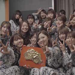 乃木坂46/『いつのまにか、ここにいる Documentary of 乃木坂46』(提供写真)