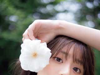 「ZIP!」お天気キャスター貴島明日香、清楚×魅惑のスレンダーボディで魅了
