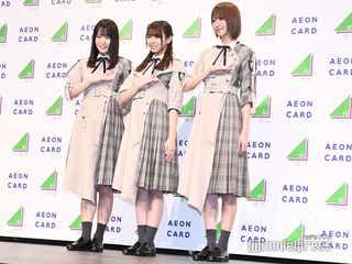 欅坂46、新衣装の秘密とは?「黒い羊」MVを語る