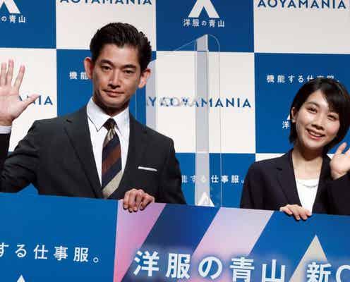 永山瑛太、怪演しすぎで監督から注意 松本穂香も「どうリアクションしたら…」