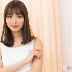 モデルプレスのインタビューに応じた内田理央(C)モデルプレス