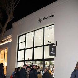 ゴールドウイン、サンフランシスコ金融街に初の海外旗艦店をオープン