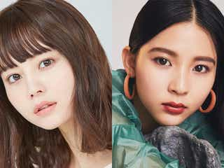 NANAMI&ミチ「GirlsAward AUDITION 2021 SPRING/SUMMER」アンバサダーに決定 本選リーグ出場者も公開