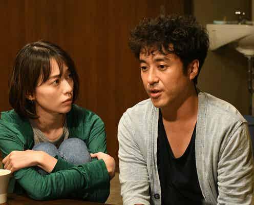 「大恋愛」真司(ムロツヨシ)、病気の尚(戸田恵梨香)へ愛の告白「イケメンすぎ」「ただ泣けるだけじゃない」視聴者に刺さる