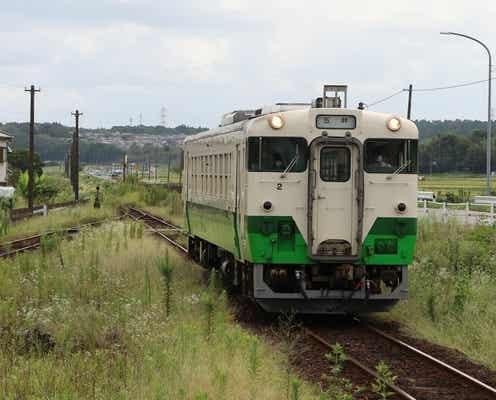 キハ40形ディーゼルカー導入で注目の「小湊鐵道」。里山を走るローカル線の魅力を旅行作家がレポート