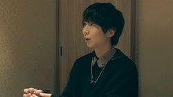 川谷絵音「TERRACE HOUSE OPENING NEW DOORS」48th WEEK(C)フジテレビ/イースト・エンタテインメント
