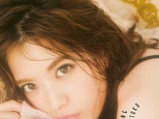 人気モデル宮田聡子、ふんわり色気で魅了 365日私服&プライベートを公開