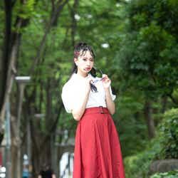 藤川らるむ(提供写真)