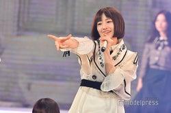 中田花奈/「第69回NHK紅白歌合戦」 (C)モデルプレス