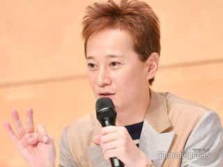 【中居正広 退所会見】TOKIO城島茂に退社報告し忘れる 慌てて謝罪