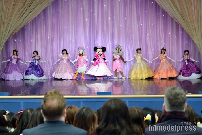 ロマンススタイル/「イッツ・ベリー・ミニー!」(C)モデルプレス(C)Disney
