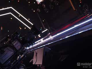 EXILE・氣志團・モー娘。OG×ナイナイ岡村「テレビのピンチをチャンスに変えるライブ」まもなくスタート<モデルプレスが「27時間テレビ」に潜入中>