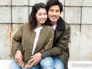 「テラハ」Chikako(福山智可子)&大志、ラブラブ同棲生活にスタジオ驚愕