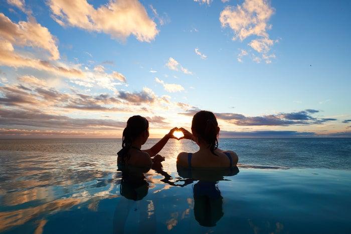 Fiji Marriott Resort Momi Bay/写真提供:フィジーエアウェイズ