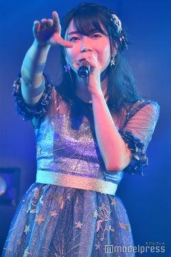 横山由依/AKB48岡部チームA「目撃者」公演(C)モデルプレス