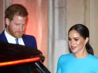 ヘンリー王子、新型コロナは「自然からの戒め」