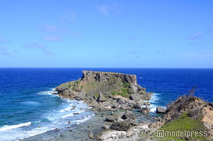 禁断の島ツアー(C)モデルプレス