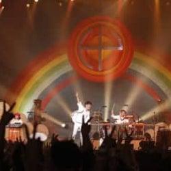 HY、20周年記念ツアーのライブDVDから「隆福丸」公開&新曲RECスタジオからの生配信決定