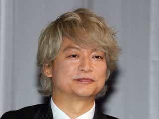 香取慎吾、本気のアカペラを披露 「やっぱり歌上手い」とファン称賛