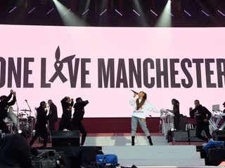 <セットリスト>アリアナ・グランデ、テロ被害者支援チャリティーライブに豪華アーティスト続々 出演者&曲目を発表